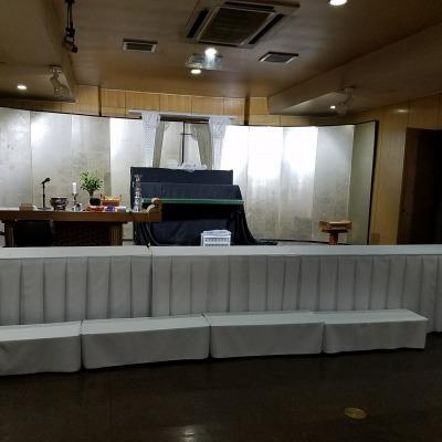 横浜市で少し大きな葬儀、家族葬、お葬式