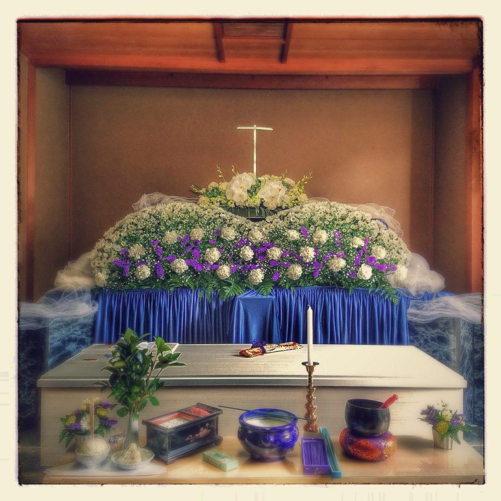 久保山霊堂,家族葬,1日葬,1day葬儀