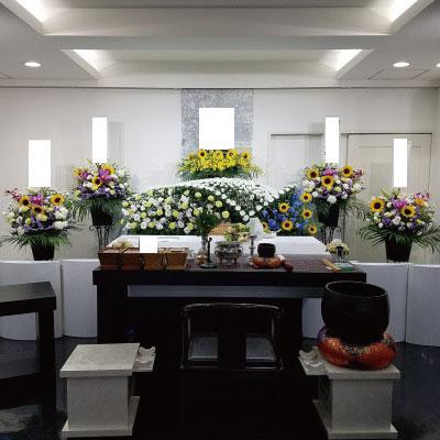磯子区,葬儀社,家族葬,磯子斎場,密葬,火葬,直葬