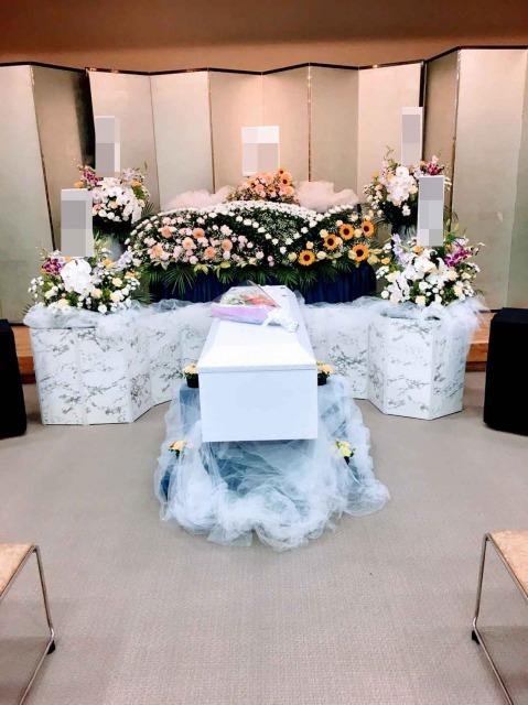 本覚寺斎場,神奈川区,家族葬