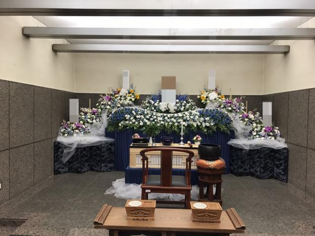 横浜市,家族葬,南部斎場,激安,格安,定額