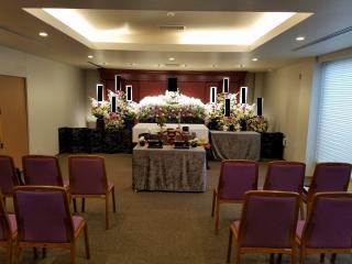 春秋苑,川崎市多摩区,家族葬,葬儀