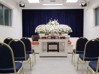 家族葬ホール川崎
